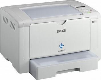 Epson WorkForce AL-M200DW