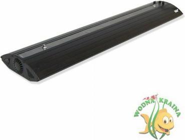 Wodna-Kraina Aluminiowa oprawa 4Aqua HLD HQI 2x150W + 2x54W T5+LED+Wentylatory