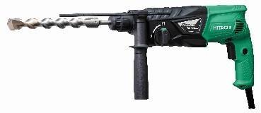 Hitachi DH24PG WS