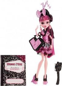 Mattel Monster High - Upiorna wymiana Draculaura CDC35