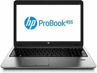 HP ProBook 455 G2 N1A01EA 15,6