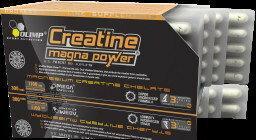 Olimp Creatine Magna Power MC - 30 kaps.