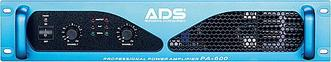 ADS PA 900 - końcówka mocy