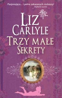 Carlyle Liz - Trzy małe sekrety