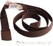 Pacsafe Pasek ze schowkiem na pieniądze CashSafe
