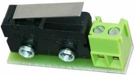 Ropam TAMPER Mikroprzełącznik do sygnalizacji sabotażu obudowy firmy
