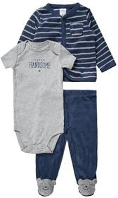 Carters SET Body blue 126G325
