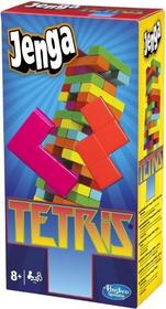 Hasbro JENGA TETRIS A4843