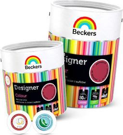 Beckers FARBA LATEKSOWA DESIGNER COLOUR APPLE 2.5L s7.6018428600108