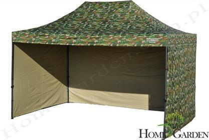 Home&Garden Namiot Handlowy Wojskowy Moro 450