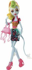 Mattel Monster High - Upiorne połączenie Lagoonafire CCB52
