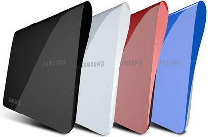 Samsung SE-208DB