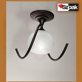 Szpak Spirala 2373 Lampa wisząca 2373/