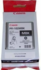 Canon PFI102MB