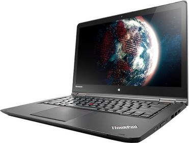 Lenovo ThinkPad Yoga 14 180GB (20DM003VPB)