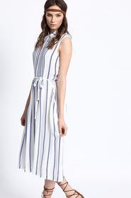 Medicine Sukienka - Sukienka Artisan biały RS16.SUD702