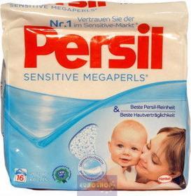 Persil Sensitive Megaperls 15 prań