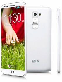 LG G2 D802 16GB Biały