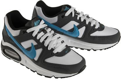Nike Obuwie sportowe chłopięce Air Max Command
