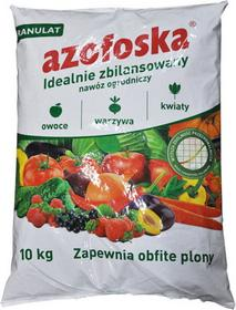 Grupa Inco Azofoska granulat 10kg 0861