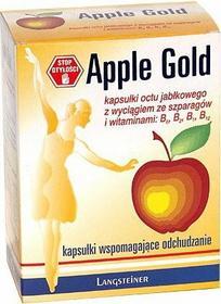 Langsteiner Apple gold 90 szt.