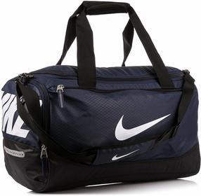 Nike Torba sportowa Team Training Small 55 - granatowy