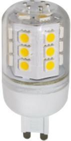 LIGHTECH Żarówka LED 4W 300lm G9 5903263463979