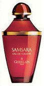 Guerlain Samsara woda toaletowa 50ml