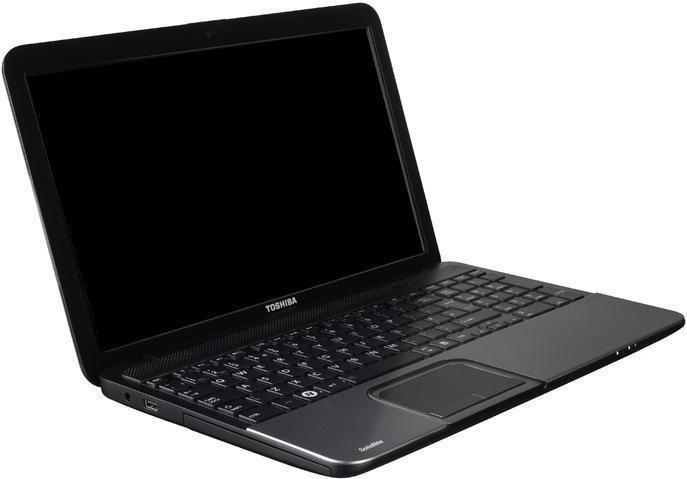 """Toshiba Satellite C855-12N 15,6"""", Celeron 1,6GHz, 2GB RAM, 500GB HDD (PSKCAE-008008PL)"""