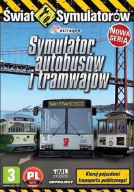 Symulator autobusów i tramwajów: San Francisco PC