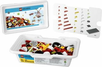 LEGO 9585 Education WeDo