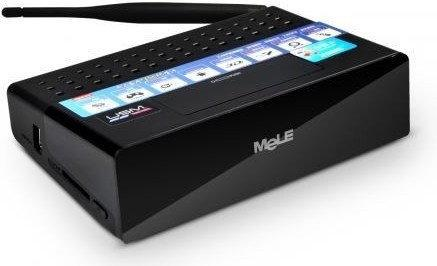 MeLE Media Box Smart TV
