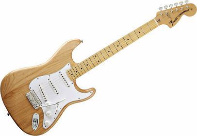 Fender 70s Stratocaster
