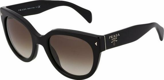 Prada Okulary przeciwsłoneczne schwarz 0PR 17OS