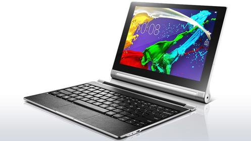 Lenovo ThinkPad Yoga 2 10A