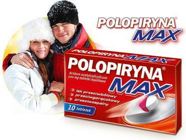 Polpharma Polopiryna Max 20 szt.