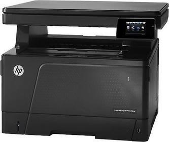 HP LaserJet M435nw