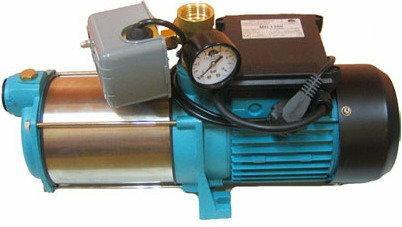 Omnigena MH-1300 INOX  230V