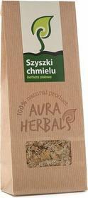 Aura Herbals Szyszki chmielu - herbata ziołowa (50g)