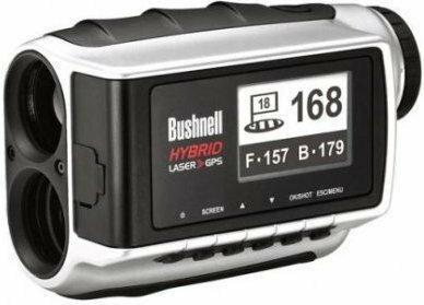 Bushnell Dalmierz Golf z lokalizatorem GPS (201951EU) B