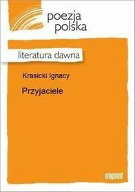 Ignacy Krasicki przyjaciele interpretacja