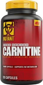 PVL Mutant Core Carnitine 120 kaps