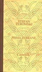Żeromski Stefan Listy cz. 5 (1913-1918)