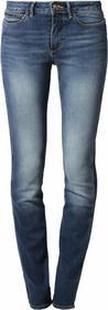 Wrangler EVELYN jeansy Slim fit niebieski WR121N00C-K11