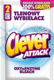 Clovin TLENOWY WYBIELACZ 60G SASZETKA