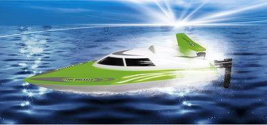 Revell Tide Breaker 2,4 GHz, zielony 24122