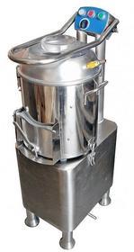 Soda Obieraczka do ziemniaków i warzyw | 110kg|h | wsad 10kg SOD010050001