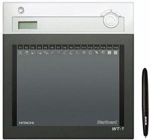 "Hitachi WT-1 10"" LCD"