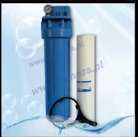 AquaFilter Filtr wody BigBlue 20