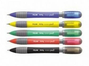 Ołówek mechaniczny Sway HB 0,5mm (25szt) MILAN